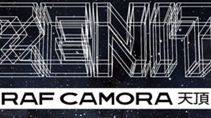 RAF Camora - Zusatztermin