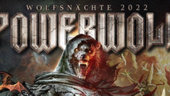 Wolfsnächte 2022